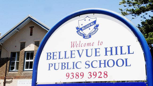 Bellevue Hill Public School 2